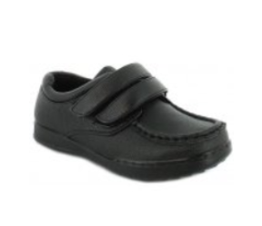 Wynsors School Shoes For Boys